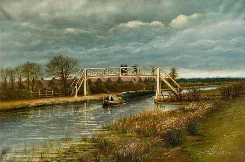 The Old Cat Gallows Bridge
