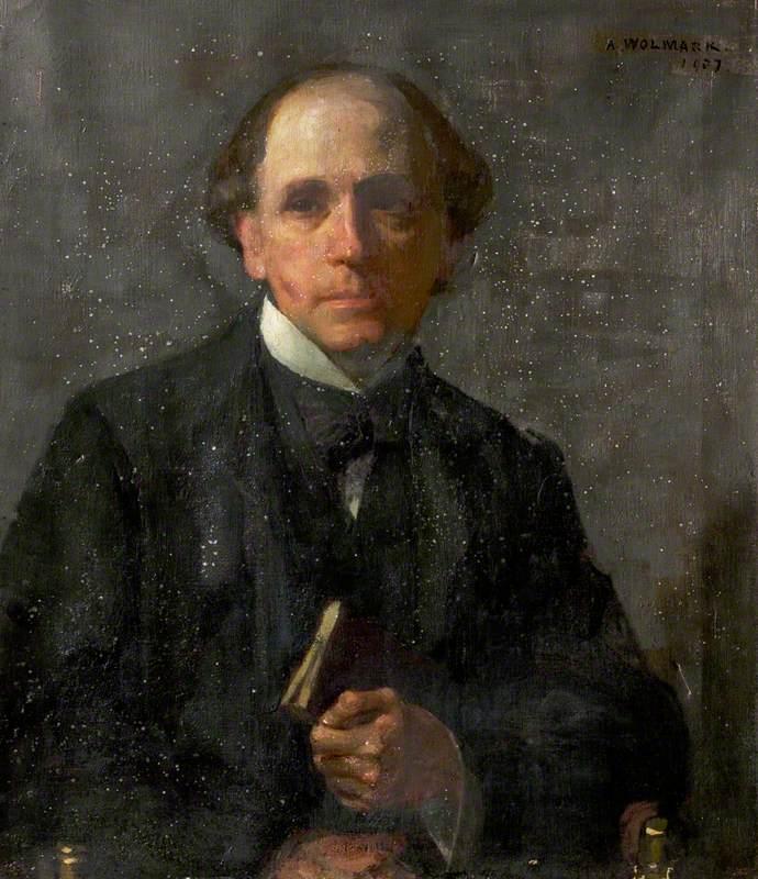 William Poel (1852–1934)