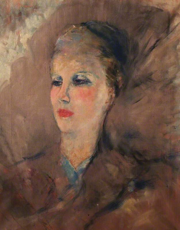 Diana Wynyard (1906–1964)