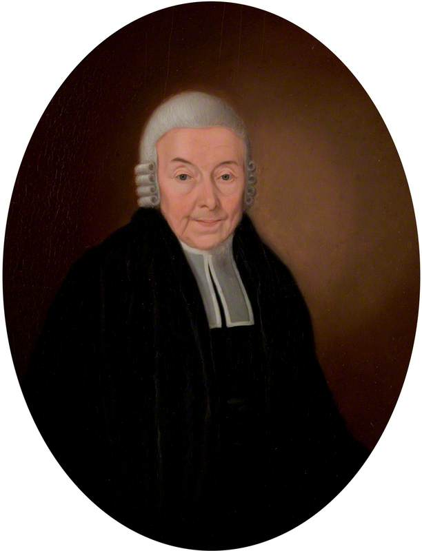 Reverend Joseph Greene (1712–1790)