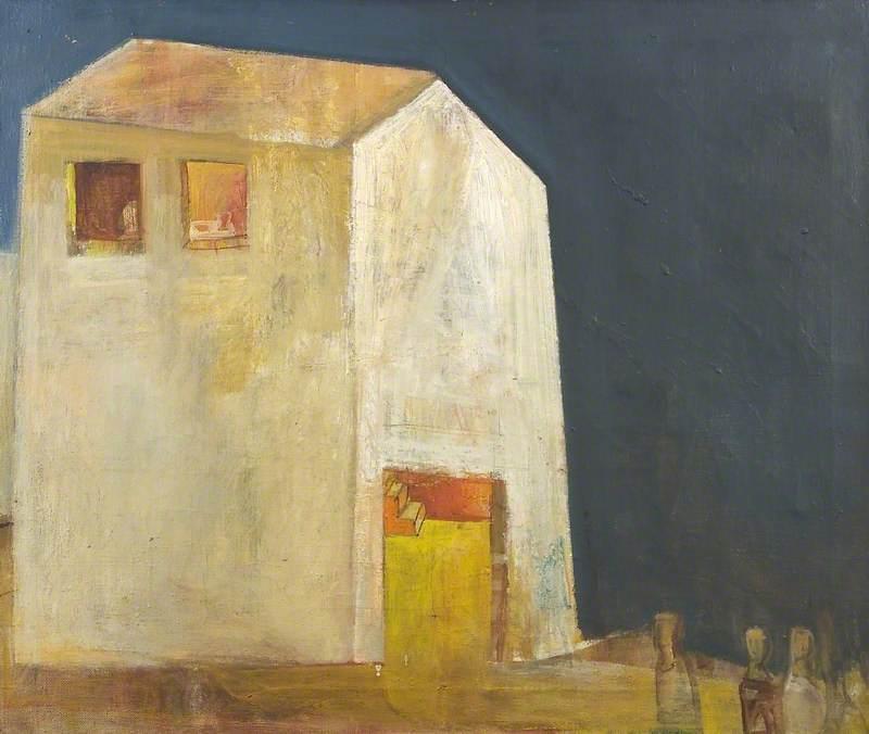 The Marvellous House