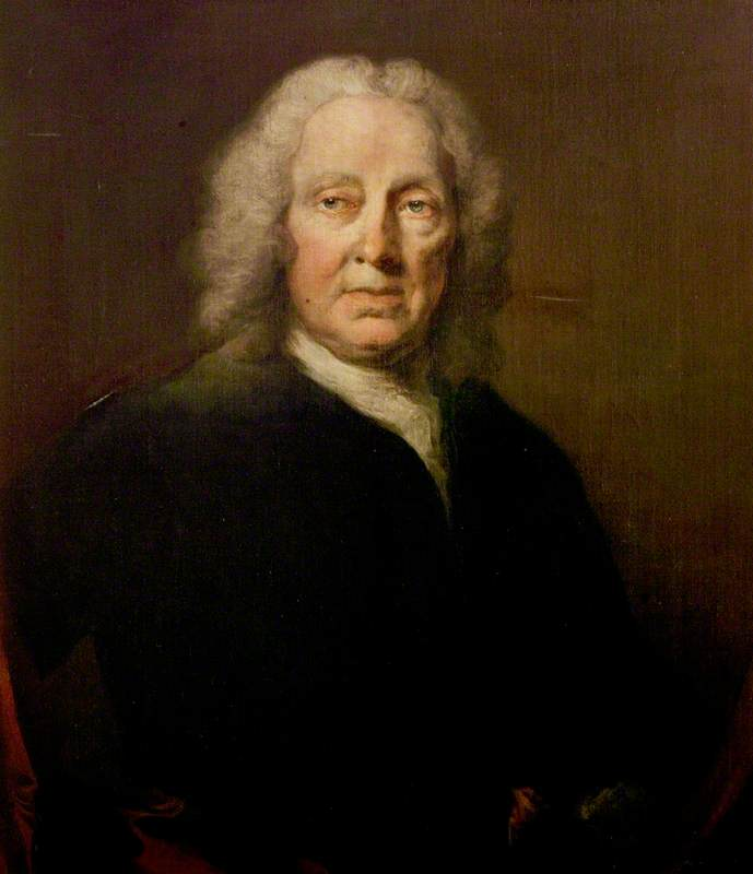 Richard Leveridge (1670–1758)