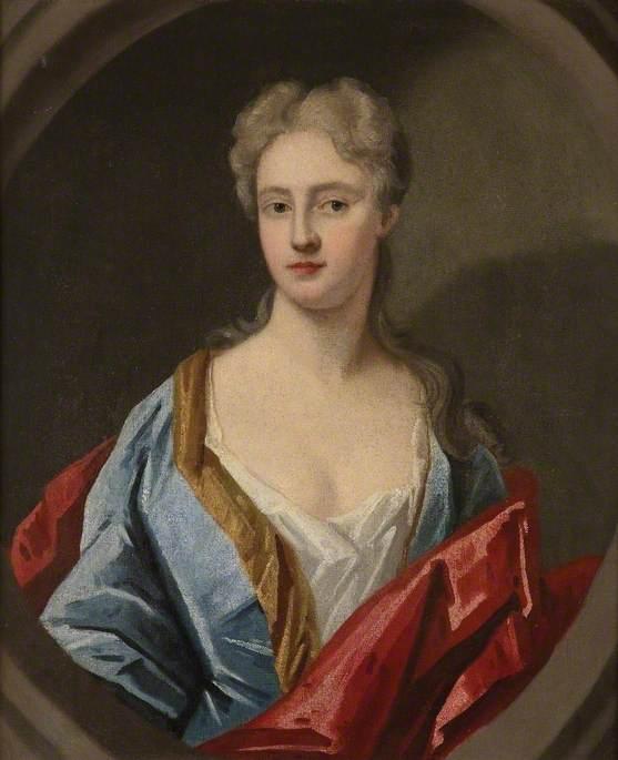 Mrs Abigail Goodwin