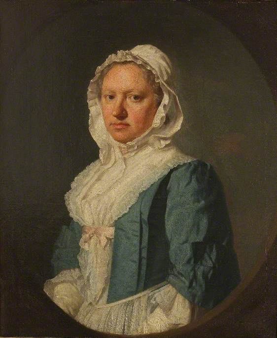 Abigail Ward