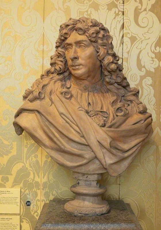 Charles Le Brun (1619–1690)