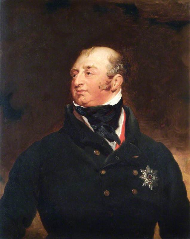 Frederick Augustus (1763–1827), Duke of York and Albany, KG