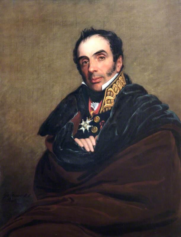 General Miguel Ricardo de Alava (1771–1843)