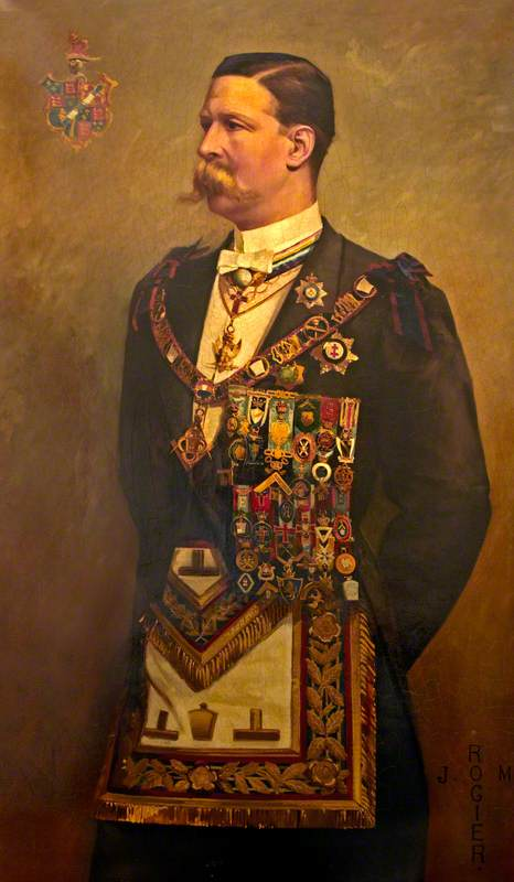 The Earl of Euston