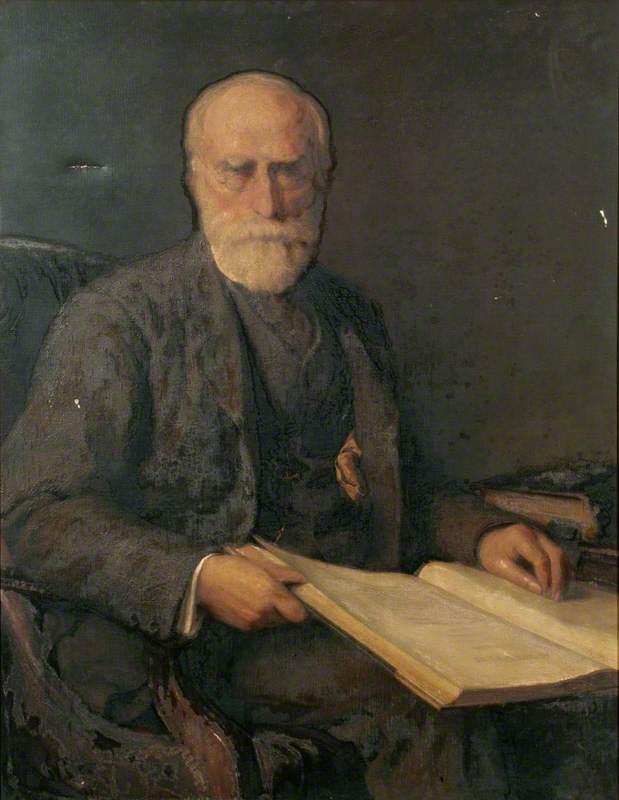 John Callcott Horsley (1817–1903)