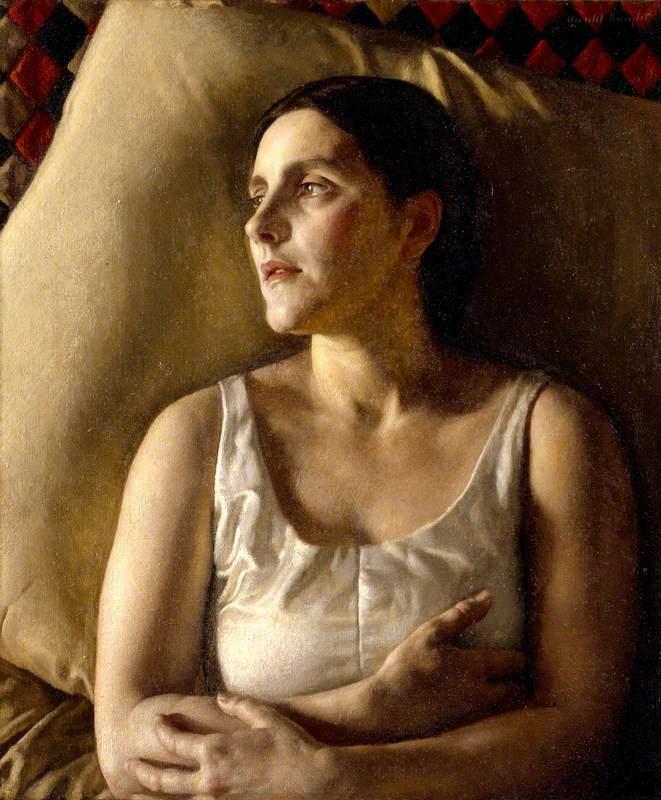 Ethel Bartlett