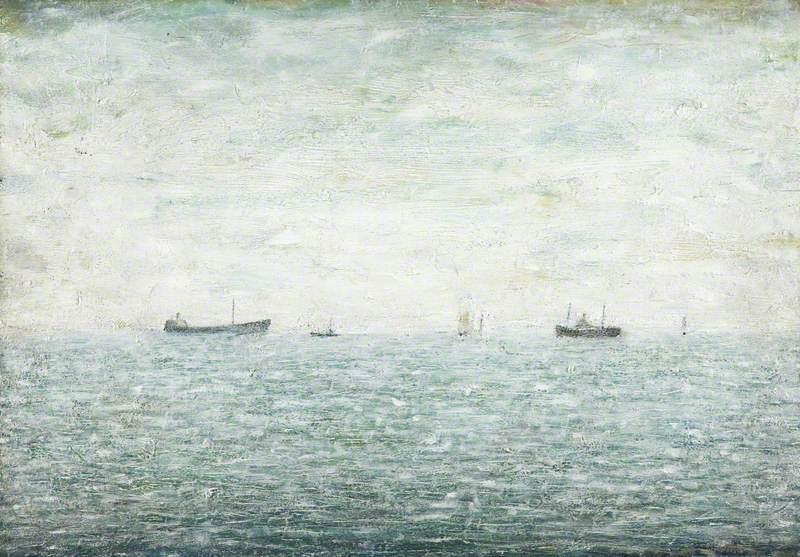 Five Ships