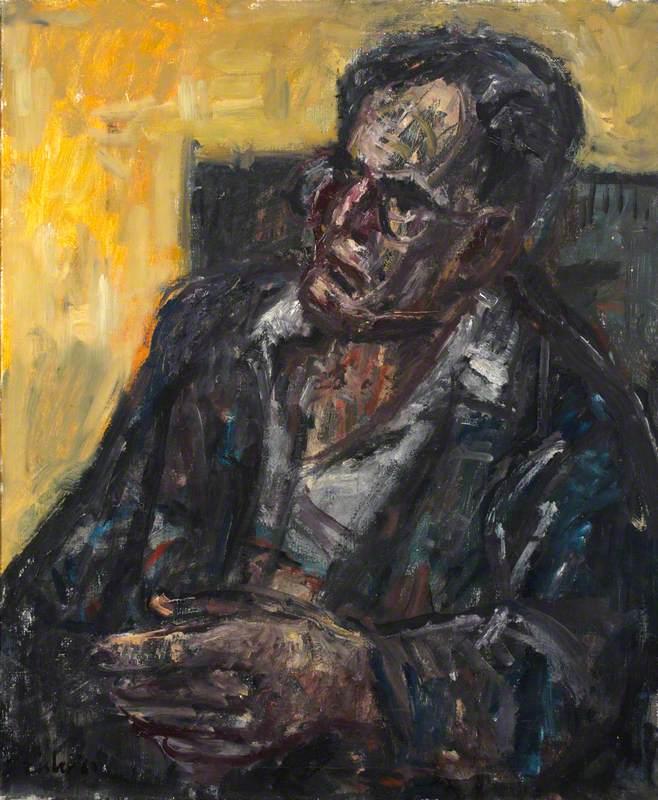 Otto Klemperer (1885–1973)
