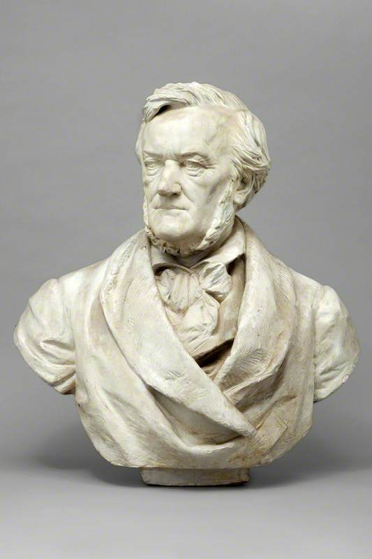 Richard Wagner (1813–1883)