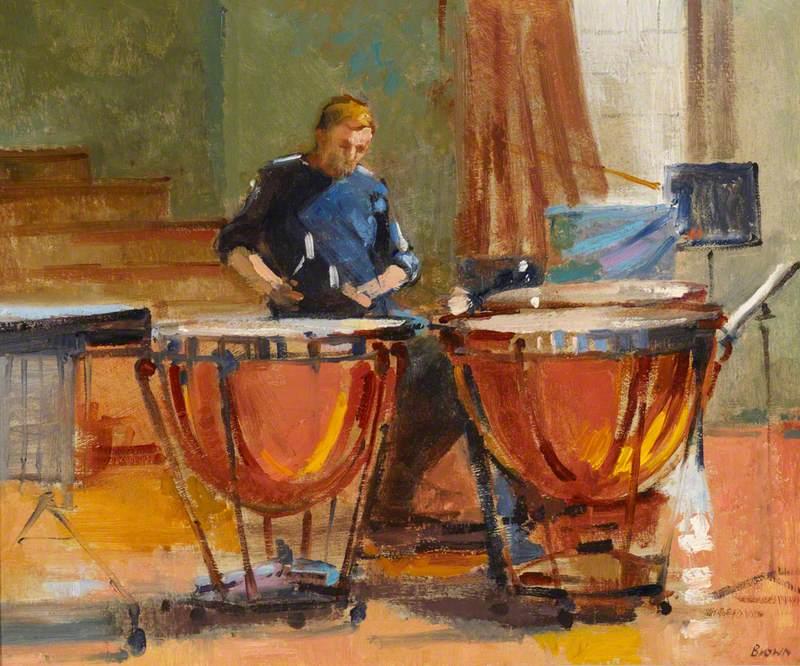 Percussion Man