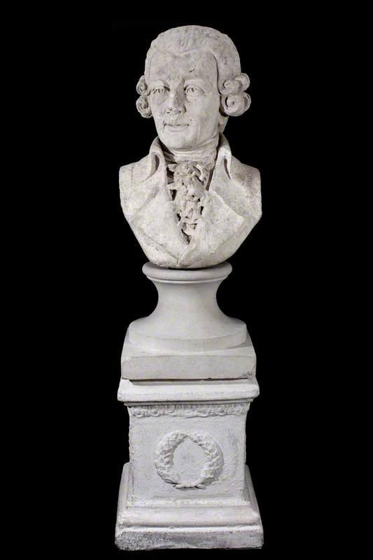 (Franz) Joseph Haydn (1732–1809)