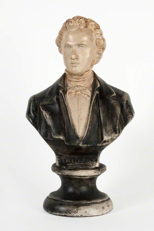 Franz Schubert (1797–1828)