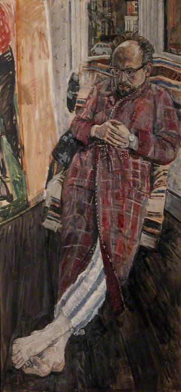 John Bratby (1928–1992)