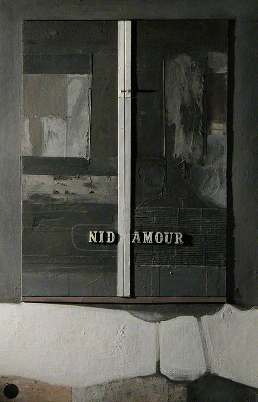 Nid Amour: No. 1