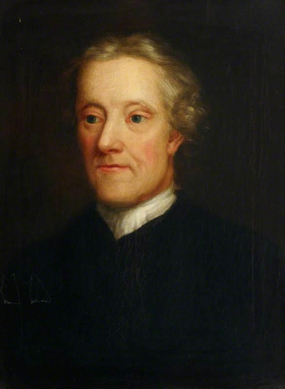 John Hunter (1660–1738)
