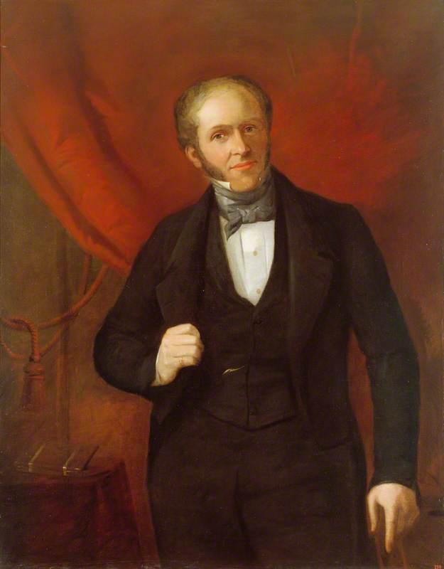 James Luke (1799–1881)