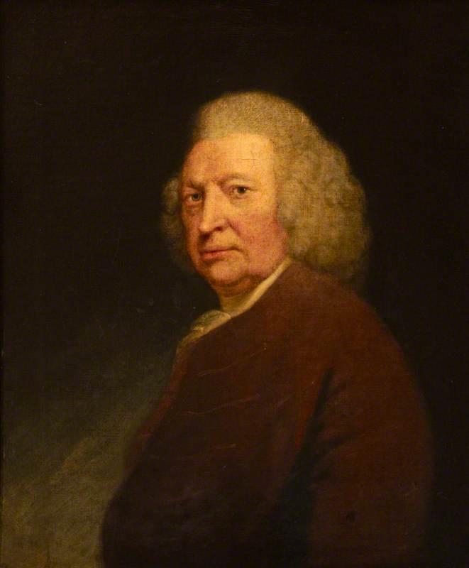 John Belchier (1706–1785)