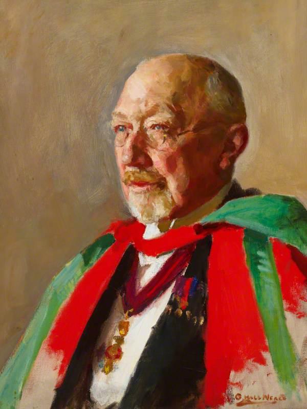 Arthur William Mayo Robson (1853–1933)