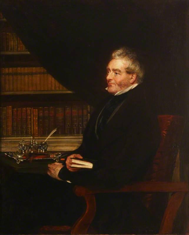 Benjamin Travers (1783–1858)