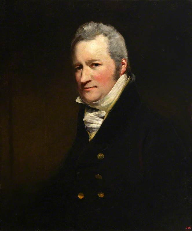 William Wadd (1776–1829)