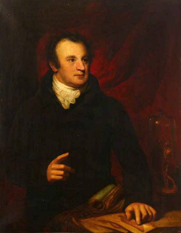 James Wilson (1765–1821)