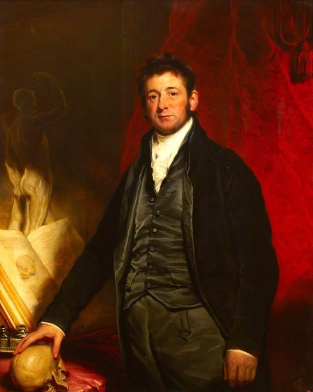 Anthony Carlisle (1768–1840)