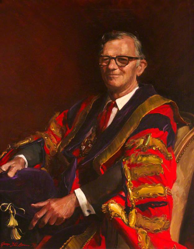 Lord Smith of Marlow (1914–1998)