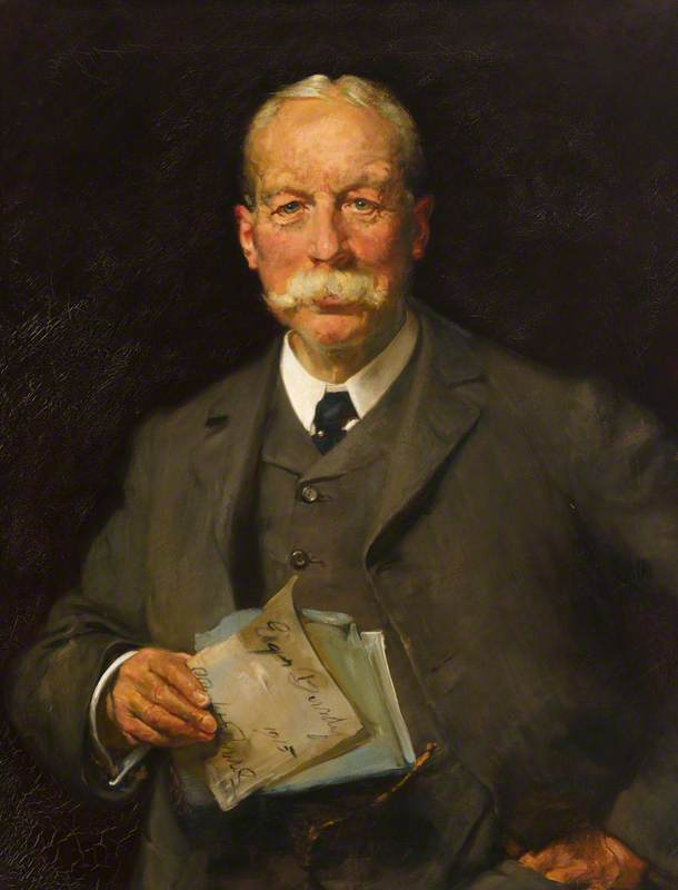 George Buckston Browne (1850–1945)