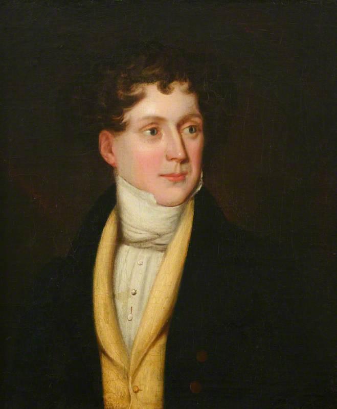 Robert Emmet (1778–1803)