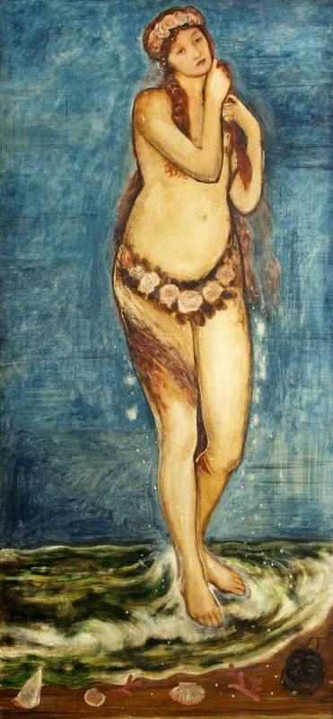 Venus (or Aphrodite)