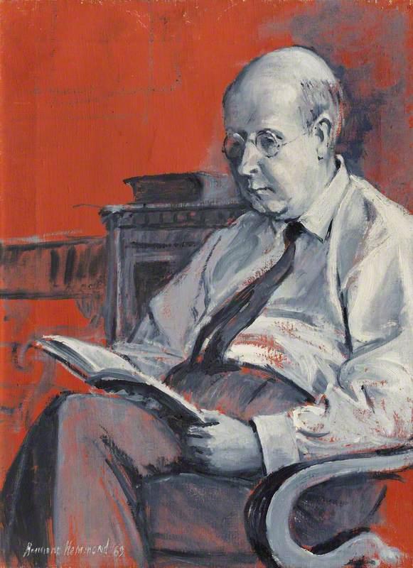 Professor Francis Wormald