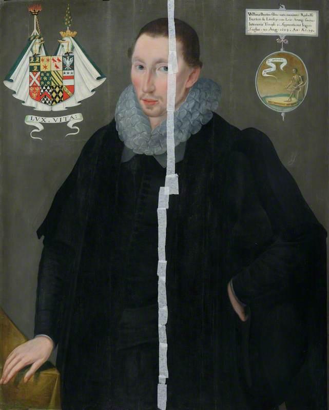 William Burton (1575–1645)