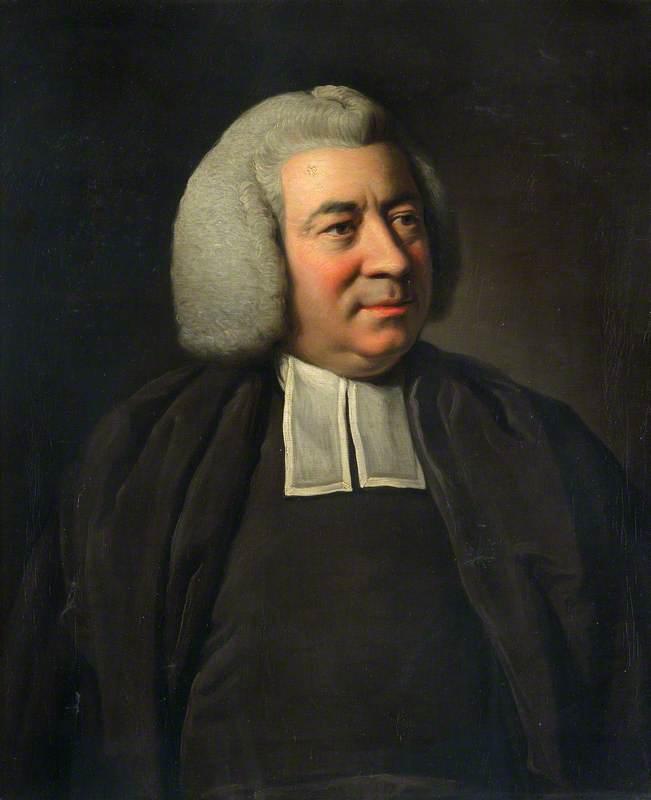 Jeremiah Milles (1714–1784)