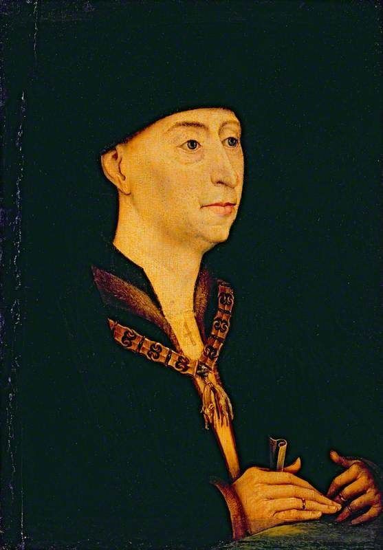 Philip the Good (1396–1467)