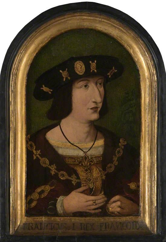 François I (1494–1547)