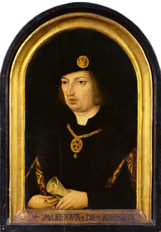 Philip of Cleves (1467–1505), 2nd Lord of Ravenstein