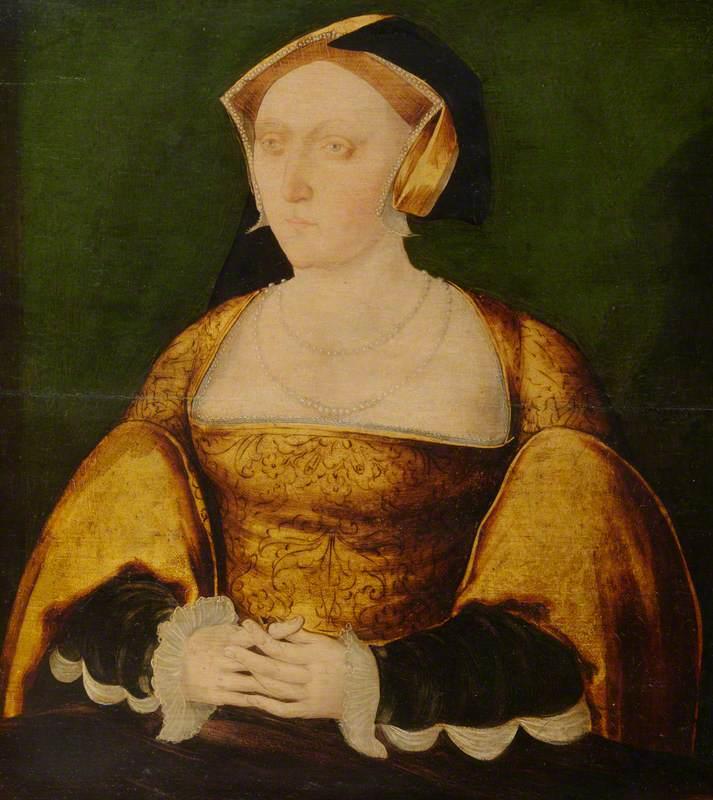 Jane Seymour (c.1508–1537)
