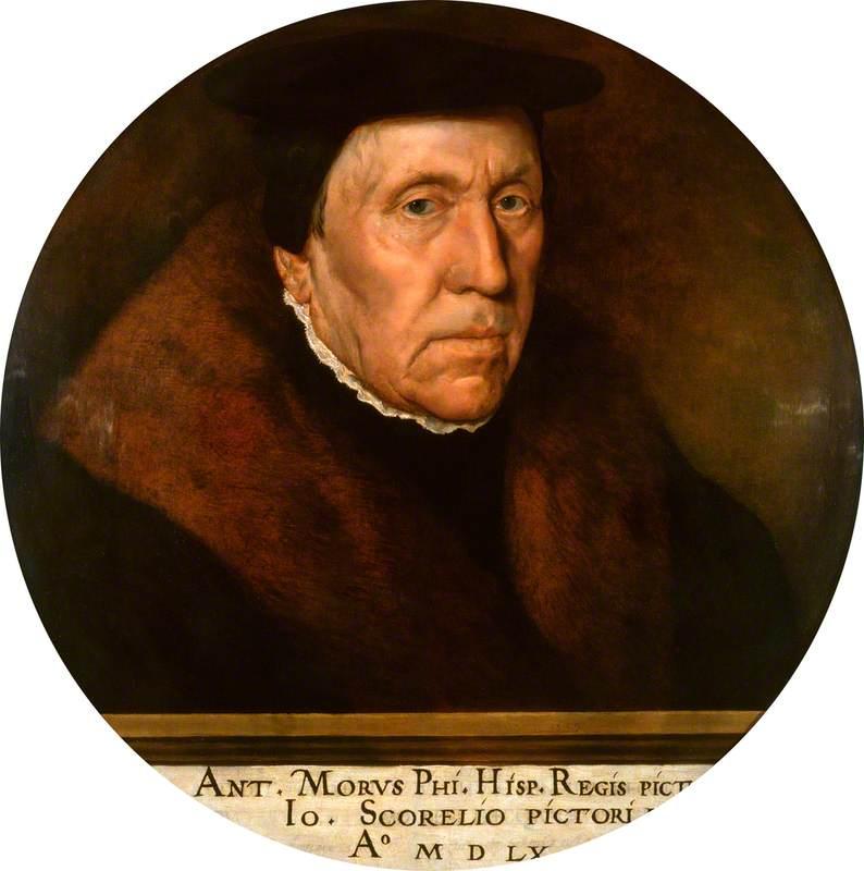 Jan van Scorel (1495–1562)