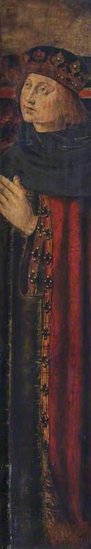 Saxon Kings Frieze