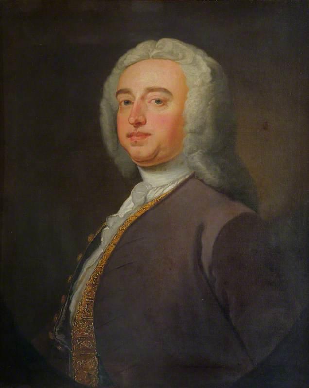 William Oldys (1696–1761)