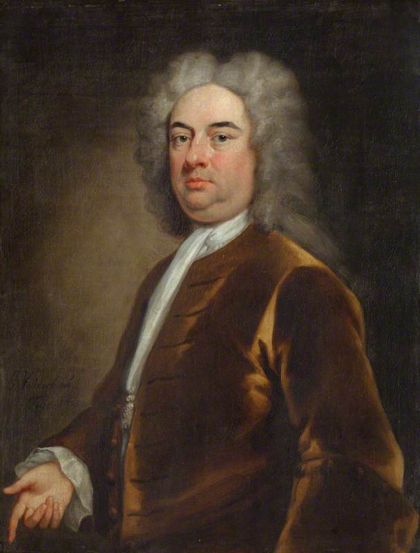 Roger Gale (1672–1744)