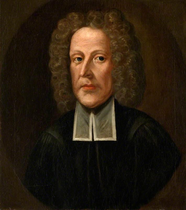 Reverend Thomas Baker (1656–1740)