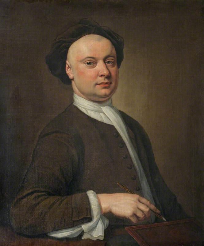 George Vertue (1684–1756)