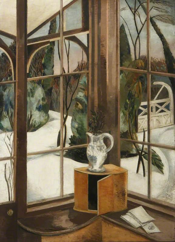 The Window, Iver Heath