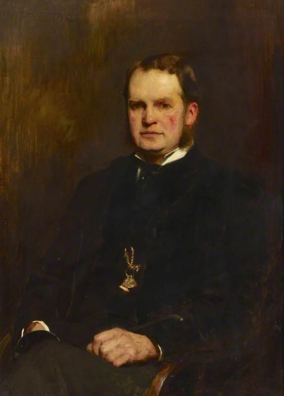 Theodore Stack (1848–1909)