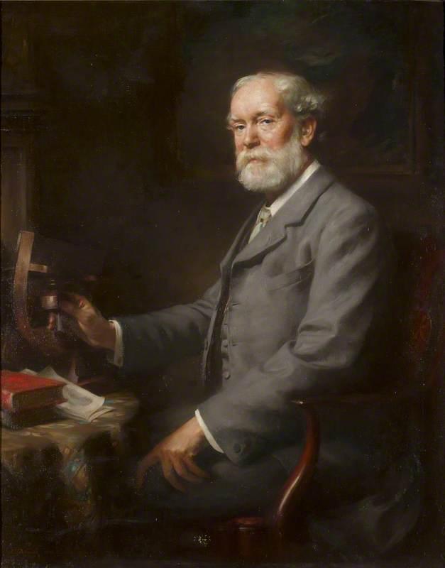 J. I. Thornycroft (1843–1928)